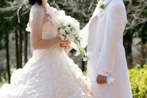 ミックスルーツ同士の結婚